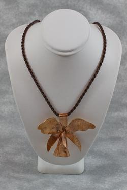 Jewel Box Orchid