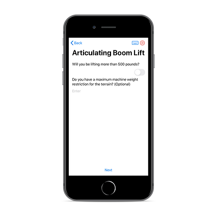 Simulator Screen Shot - iPhone 8 - 2020-