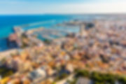 Alicante financial advisors panoramic ci