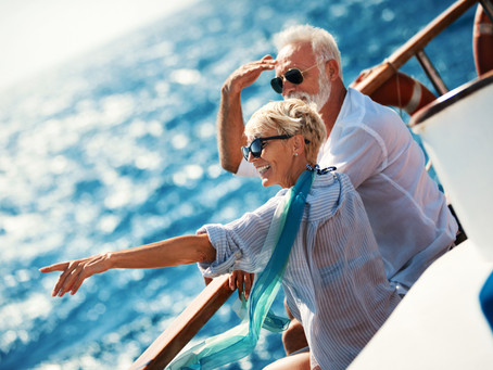 An Expat's Guide To Pensions