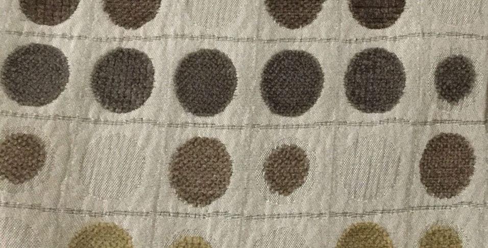 Shades of Brown Circles