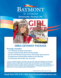 BAYMONT 2019 WINTER GIRLFRIEND INFO SHEE