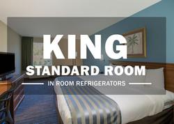 Standard Room - King