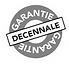 MJF BATIMENT garantie decennale