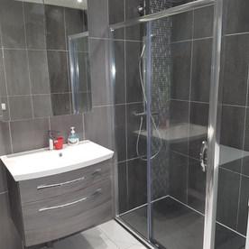 Rénovation d'une salle de bain (APRES)