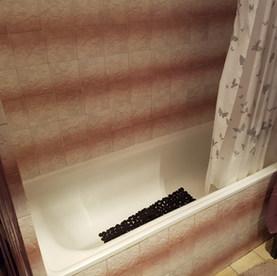 Rénovation d'une salle de bain (AVANT)