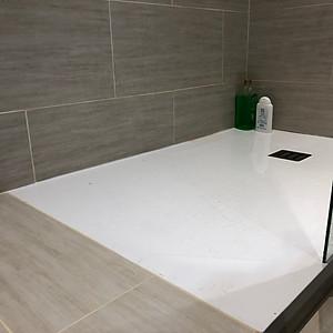 Rénovation d'une salle d'eau et wc