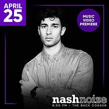Nash Noize WONDR