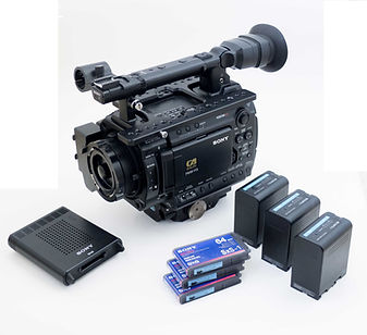Sony F3 kit to sell