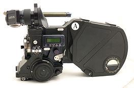 Aaton XTR PLUS S16 film camera