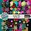 Thumbnail: Holiday Magic Digital Scrapbooking Kit; Holiday Magic Scrapbooking Kit Add On