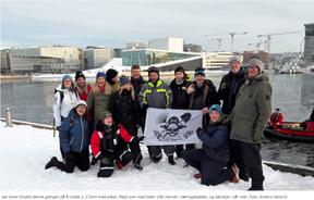 Plastpiratene nominert til Oslo Miljøpris