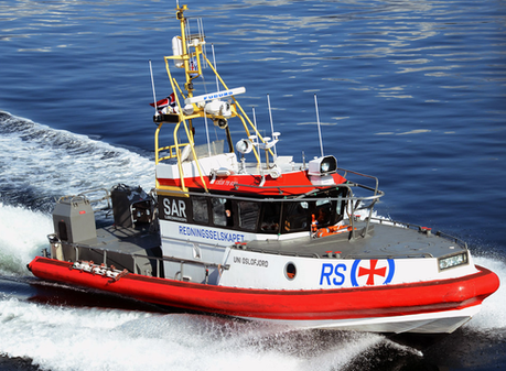 (RS)  The Norwegian Society for Sea Rescue