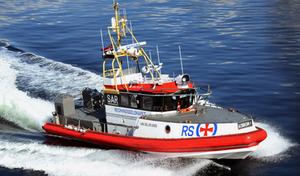 Redningsselskapet RS  - Norwegian Society for Sea Rescue