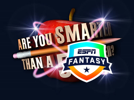 Are you smarter than ESPN?