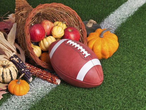 Thanksgiving Games, Fantasy Football decade in review