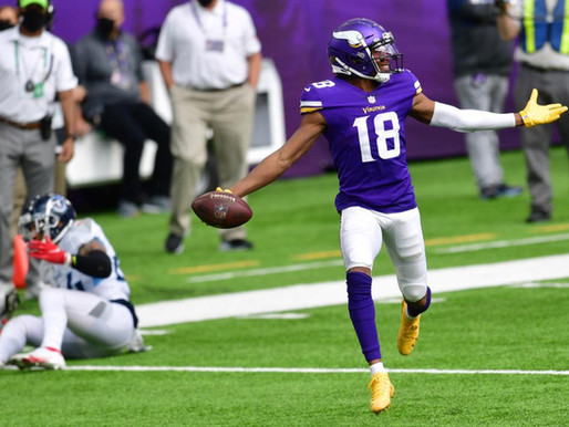 How Important are Sleepers and Busts in a Fantasy Draft?