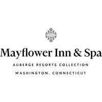 2 NIGHTS STAY AT THE MAYFLOWER