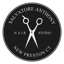 HAIRCUT AT SALVATORE ANTHONY