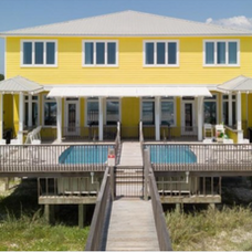 LUXURY GULF SHORES BEACH HOUSE