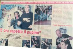Luciano Bellotti sul corriere dello sport