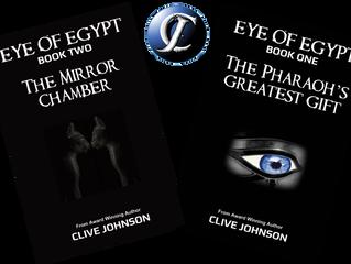 Eye of Egypt on Sam and Billy