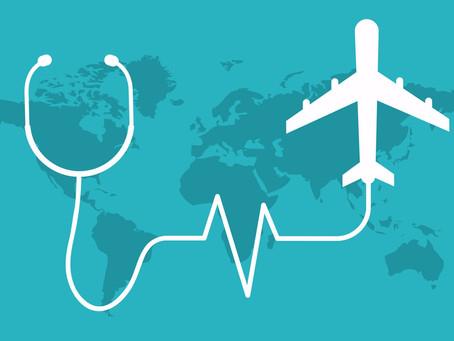 Sağlık Turizmi Nedir?