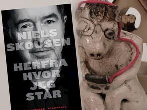 Niels Skousen: Herfra hvor jeg står