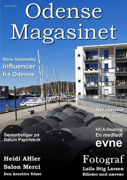 Odense Magasinet