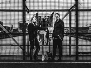 Trioen Going For The One indgår samarbejde med Danner Stiftelsen, samt udgiver ny musikvideo