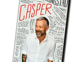 Casper - Lydbog