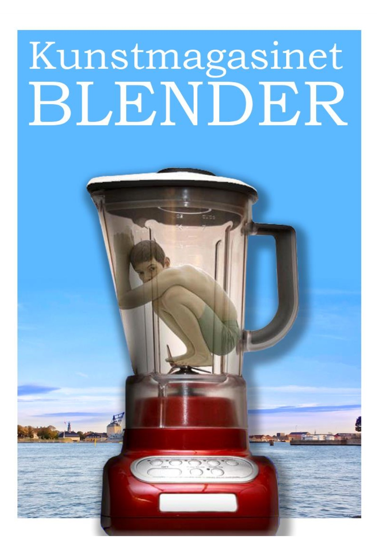 Kunstmagasinet BLENDER