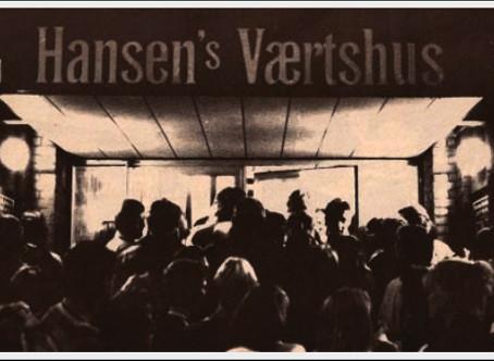 Hansens Værtshus