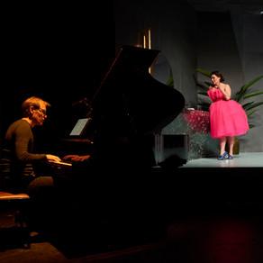 Se operaen 'La Voix Humaine' gratis på Facebooksiden