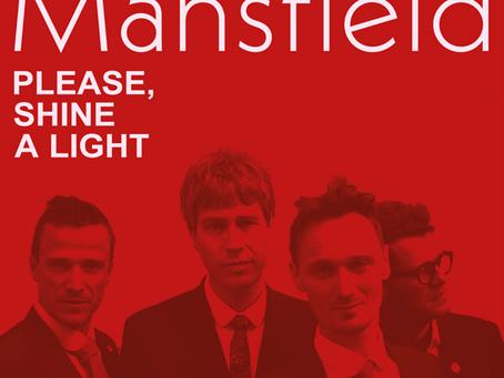 Er Beatles tilbage...? Nej, det er den nye single fra Mansfield