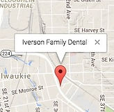 Iverson Family Dental Milwaukie, OR dentist Milwaukie OR