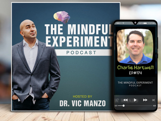 EP#174 - Investing into the Mindfulness Movement