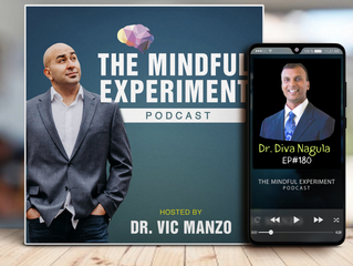 EP#180 - From Doctor to Patient