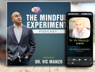 EP#179 - Connecting with Intuition