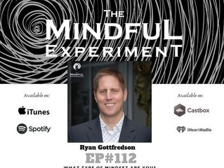 EP#112 - What Mindset Type Are You?