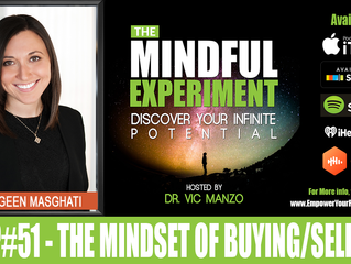 EP#51 - The Mindset of Buying and Selling