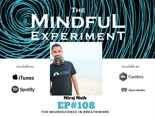 EP#108 - The Neuroscience of Breathwork