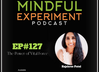 EP#127 - The Power of Vital Force