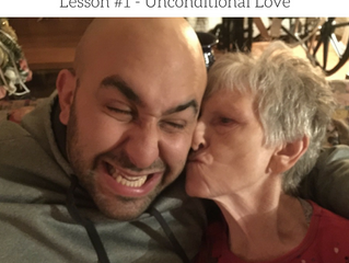 Life Lessons from My Grandmother: #1 - Unconditional Love