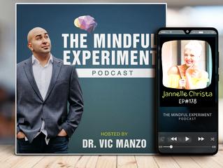 EP#178 - How to Be A Spiritual Ninja