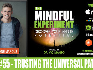 EP#55 - Trusting the Universal Path