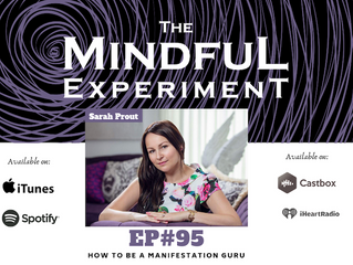 EP#95 - How to be a Manifestation Guru
