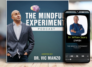EP#184 - Improving Your Brain Health