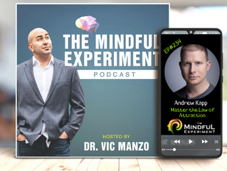 EP#234 - Master the Law of Attraction