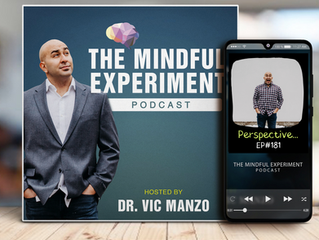 EP#181 - The Power of Vantage Points